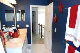 navy blue bathroom ideas navy blue bathroom ideas kerby co