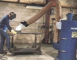 exhaust fan for welding shop metal fume fever and effects of welding fumes weld guru