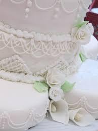 white almond sour cream wedding cake recipe cream wedding
