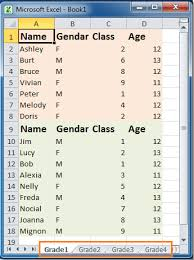 how to combine worksheets of same name into one worksheet