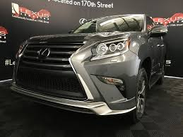 light gray lexus new 2018 lexus gx 460 4 door sport utility in edmonton ab l13996