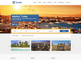 45 best travel themes for blogs agencies and hotels