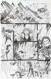 Bill Sienkiewicz Stray Toasters Bill Sienkiewicz Auctions Results Artnet Page 2