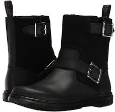biker boots on sale dr martens shoes sale dr martens dr martens gayle fur lines