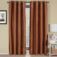 Rust Color Curtains 190 Best Window Treatments Images On Sheet Curtains