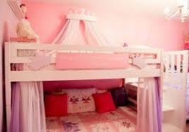 Free Patterns For Loft Beds by Girls Princess Bunk Bed Foter