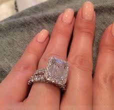 big wedding rings best 25 large wedding rings ideas on discount
