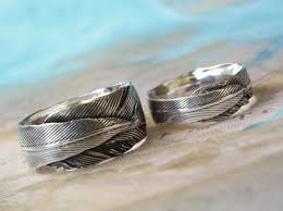 custom wedding ring custom wedding rings custom silver handmade wedding bands