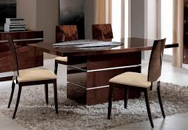 Modern Contemporary Dining Table Contemporary Dining Table Design 549