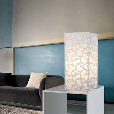 Cool Lighting For Family Room With Modern Table Lamps NYTexas - Family room lamps