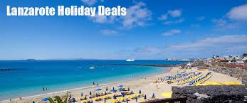 cheap lanzarote holidays from dublin sun holidays to lanzarote