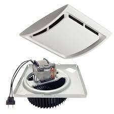 nutone qkn60s quickit bath fan upgrade kit amazon com