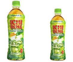 Teh Ichi Oca giveaway lagi berhadiah uang tunai lagi begins at 30