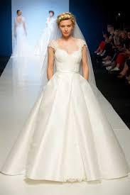 Bridalwear Trends For Spring 2018