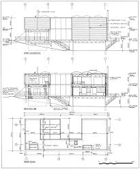 supervision adpi from the master plan interior design details reading drawings architecture and comics the hooded utilitarian barton myers wolf residence