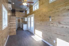 Tiny House Interiors Photos Tiny Houses In 2016 More Tricked Out And Eco Friendly Curbed