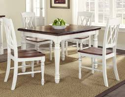 All Wood Kitchen Tables by Kitchen Inspiring Cheap Solid Wood Kitchen Bistro Table And