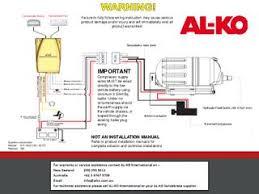 alko electric brakes wiring diagram efcaviation com