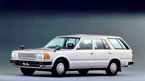 nissan stanza 1983 nissan gloria wagon y30 u002706 1983 u201306 1985 youtube