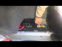 bmw e46 m3 battery replacement bmw 330xi battery change diy