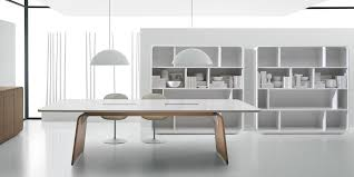White Meeting Table Ift Office Meeting Tables