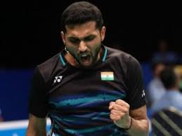 us open table tennis 2018 commonwealth games 2018 hs prannoy says we need to worry about