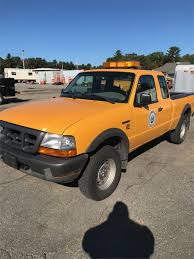 Ford Ranger Truck 4x4 - municibid online government auctions of government surplus