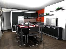 projet cuisine 3d cuisine design aix en provence stinside architecture d intérieur