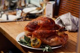 the economics of thanksgiving from 1621 to 2014 pbs newshour