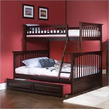 Twin Over Full Bunk Bed Trundle  Bunk Beds Design Home Gallery - Twin over full bunk bed trundle
