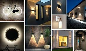 Design For Outdoor Carriage Lights Ideas Exterior Wall Lights Innovative Design For Outdoor Carriage Lights