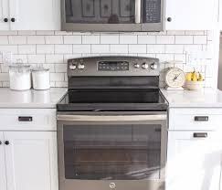 what color cabinets with slate appliances kitchen makeover appliances grows