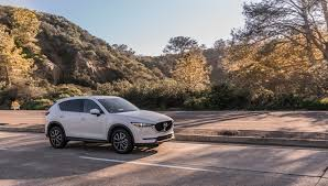mazda suv range mazda cx 5 review one of the best compact crossovers on the market