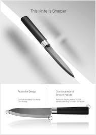 kcasa black ceramic knife sets kitchen cutlery rust proof kcasa black ceramic knife sets kitchen cutlery rust proof chef slicer peeler