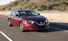 nissan maxima won t start 2017 nissan maxima in depth model review car and driver