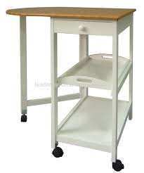 kitchen trolley designs new design mdf with pvc wooden kitchen trolley with wheels buy