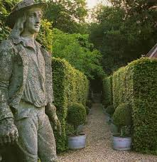 166 best garden statues images on garden statues
