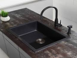 exotic photo kitchen faucet in biscuit attractive kitchen sink