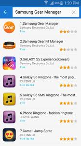 samsung gear manager apk an ultimate guide to samsung gear manager dr fone
