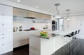 photos de cuisines contemporaines cuisine bois clair nouveau inspiration 10 idées de cuisines
