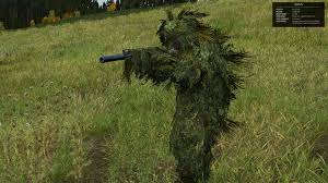 Dayztv Map New Ghillie Colors Green Dayz Tv