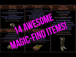 gold rings poe images Path of exile the 15 best unique magic find items iir iiq for jpg
