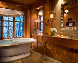 Hotels With Bathtubs The Best Hotel Bathroom Amenities For Fall In New England