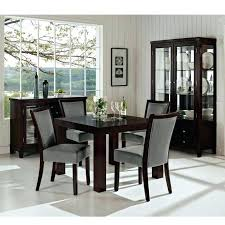 Value City Furniture Dining Room Chairs Value City Chairs Appealing Value City Black Dining Room Set