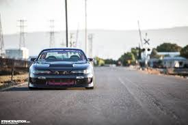 nissan 240sx s14 modified pinki v2 beatrice u0027s gorgeous nissan 240sx stancenation