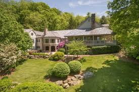 Clinton House Chappaqua by Presidents U0027 Weekend Homes Away From The White House Mansion Global