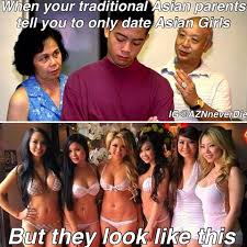 Asian Girls Meme - comedy culture community asiansneverdie instagram