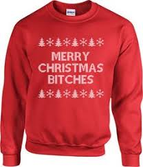 merry bitches sweater sweater buddy the sweater presents