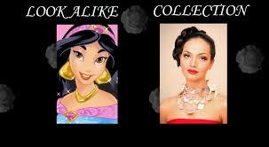 Princess Jasmine Meme - princess jasmine look alike by 1hourturns23 on deviantart