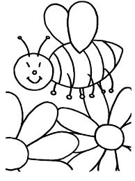 coloring pages preschool flowers 152 best preschool coloring